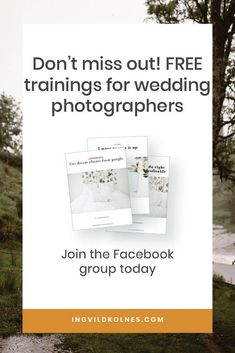 This facebook group has lots of free resources for wedding photographers. Join and learn how to work with your dream clients and make more money.     #weddingphotographerbusiness #sustainablebusiness Setting Up A Budget, Get Educated, How To Stop Procrastinating, You Better Work, Free Training, Make More Money, When Someone, Business Tips, Productivity