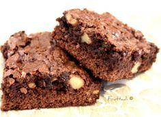 Brownies SazónBoricua© all rights reserverd