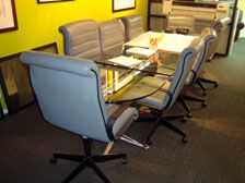 herman miller conference table by bruce burdick bruce burdick herman miller