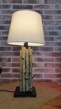 Schön Du Bist Noch Auf Der Suche Nach Der Passenden Tischlampe Für Dein Zuhause?  Bei DaWanda Findest Du Für Jeden Einrichtungsstil Und Zimmer Die Perfekte  Lampe!