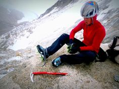 92f63422dd Every Ounce Makes a Difference: a review of CAMP's XLC 490 Crampons  Mountain Gear,