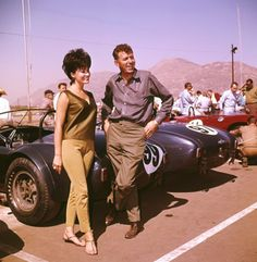 Carroll Shelby, Riverside Cobras 1963
