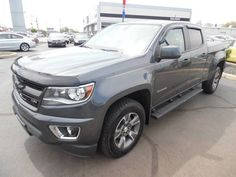 Research The 2016 Chevrolet Colorado In Lancaster, OH At Matt Taylor Kia.  View Pictures, Specs, And Pricing U0026 Schedule A Test Drive Today.