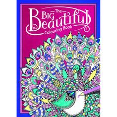 Buy The Big Beautiful Colouring Book by Hannah Davies, Hannah Davies online from The Works. Visit now to browse our huge range of products at great prices.