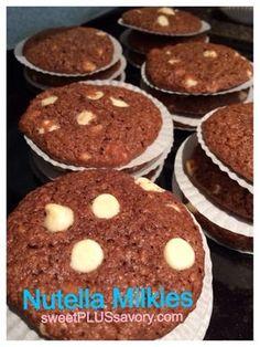 Nutella-Milkies-lactation-cookies Healthy Lactation Cookies, Lactation Recipes, Lactation Foods, Lactation Smoothie, Baby Food Recipes, Cookie Recipes, Meal Recipes, Food Tips, Breastmilk Cookies