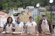 3.º Programa - Lisboa e Zona Oeste
