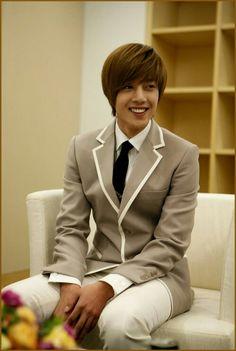 Kim Hyun Joong 김현중 ♡ Yoon Ji Hoo ♡ Boys Over Flowers ♡ Kdrama ♡ Kpop ❤