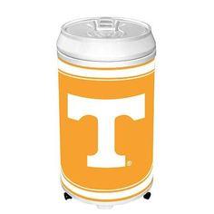 Tennessee Volunteers Cooler Beverage Fridge