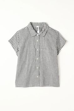 To know more about MARGARET HOWELL ROUGH GINGHAM CHECK, visit Sumally, a social network that gathers together all the…