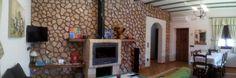 . Casa Sancho es una casa rural de alquiler integro con jacuzzi situada en Bola�os de Calatrava, provincia de Ciudad Real, ubicada en la finca privada Casa de Pacas sobre una extensi�n de 6000 mt cuadrados.  La casa rural con jacuzzi Casa Sancho tiene una