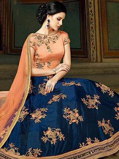 Bollywood New Indian Party wear embroidery work women Anarkali Dress #shoppingover #PartyWear