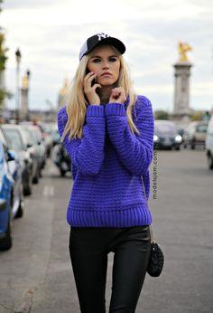 stylebymerlin.blogspot.com street style