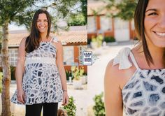 Tunic Blue turtle | Limited edition: only 8 made | Size: U tags: #moda # roupa #mulher #presentes #portugal #tunica