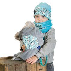Echarpe tube garçon en polaire gris et motifs origami €16.53  Snood pour garçon en polaire gris clair et jersey à motifs origamiUn snood tout doux et tout douillet pour petits garçons en quête de réconfort lors des froides journées.Un modèle qui plaira très cert...