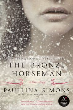 the bronze horseman. paullina simons