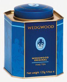 Wedgewood Tea Caddy