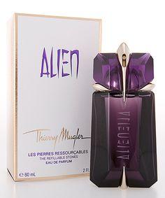 Love this Thierry Mugler Alien 2-Oz. Refillable Eau de Parfum - Women by Thierry Mugler on #zulily! #zulilyfinds