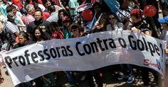Ao vivo: Dia Nacional de Paralisações — Conversa Afiada