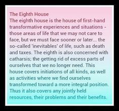 The eighth house in your natal or birth chart. Aries Moon & Venus in house. Numerology Numbers, Astrology Numerology, Numerology Chart, Astrology Chart, Astrology Zodiac, Astrology Signs, Pisces, Zodiac Signs, Astrology Houses