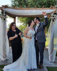 Q&A for your Wedding Day! Meet Minister Marie