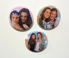 WayHaught Dominique Provost-Chalkley & Kat Barrell badge