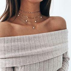 Starburst-Choker-Halskette Starburst Choker ketting ketting The post Starburst Choker ketting appeared first on Frauen Schmuck. Prom Jewelry, Cute Jewelry, Jewelery, Jewelry Accessories, Fashion Accessories, Jewelry Necklaces, Fashion Jewelry, Women Jewelry, Jewelry Trends