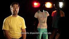 La Sportiva garments collection dedicated to Mountain Runners.