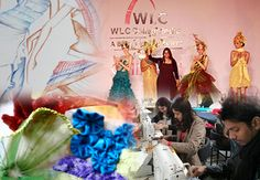 WLCI, ranked among the top fashion designing institutes, help students to develop scads of skills required to come through in fashion designing.