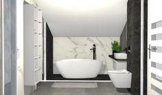 Praca konkursowa z wykorzystaniem mebli łazienkowych z kolekcji KWADRO PLUS #naszemeblenaszapasja #elitameble #meblełazienkowe #elita #meble #łazienka #łazienkaZElita2019 #konkurs Bathtub, Bathroom, Design, Standing Bath, Washroom, Bath Tub, Bathtubs, Bathrooms, Bath