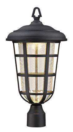 Looking for Schrimsher LED Lantern Head Breakwater Bay ? Check out our picks for the Schrimsher LED Lantern Head Breakwater Bay from the popular stores - all in one. Lantern Post, Led Lantern, Wall Lantern, Black Light Bulbs, Light Bulb Types, Light Led, Sky Lanterns, Metal Lanterns, Lamp Post Lights
