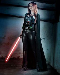 Character  Darth Vader (Anakin Skywalker) (Rule   From  Lucasfilm Ltd s  Star  Wars Episode IV  A New Hope    Cosplayer  Claire Werkiser (aka Claire Ana 4936f3a183855