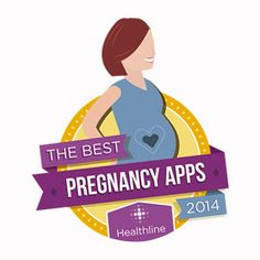 With the best pregnancy apps, you can track everything from names to contractions, journal your experiences, and get information on nutrition and health.