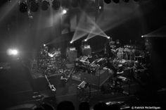 STS9 NYE in ATL @ The Tabby   LOVE!!!