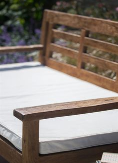 The perfect accessory for our Chastleton Day Bed, making lounging even more cosy!