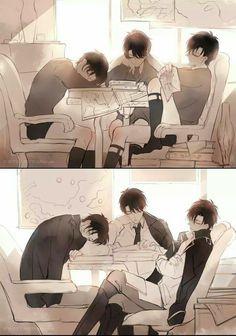 Anime Love, Cute Anime Boy, Anime Art Girl, Art Manga, Manga Anime, Anime Couples Manga, Fanarts Anime, Anime Characters, The Kings Avatar