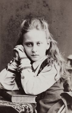 Princess Elisabeth of Hesse  (Darmstadt) and By Rhine.A♥W