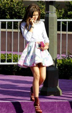 Fashion By Zendaya