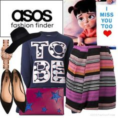 FF team! xx   Women's Outfit   ASOS Fashion Finder
