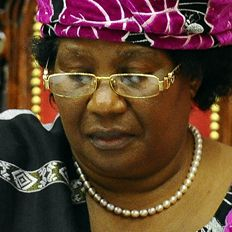 Africa's ruling ladies: Joyce Banda and seven more women that have been shaping African politics in recent years. #WINS2012 http://www.wins2012.org | CNN