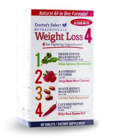 Diet Supplements for Weight Loss