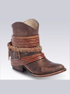 e0bfb8d3174 Shop Women s Freebird by Steven Ankle boots on Lyst. Track over 288  Freebird by Steven Ankle boots for stock and sale updates.