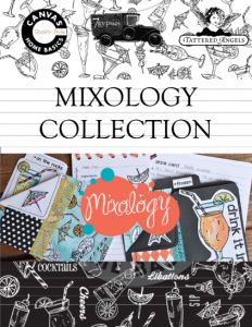 Mixology Front Cover