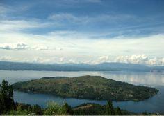 World of Paradises, Lake Toba - Indonesia