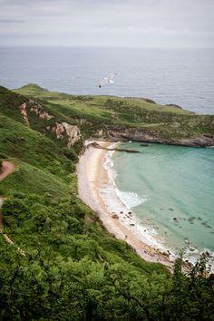 5. Playa de Ballota (Asturias) - Estas son las mejores playas de España según los lectores de Condé Nast Traveler