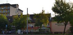 Spojená škola J. Henischa, Slovenská 5, Bardejov Deň otvorených dverí 2014