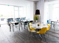 Hotel-Tipp Niederlande: Boutique Hotel Vesper