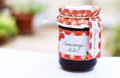 Cseresznyedzsem készítése és díszítése – Papírműhely