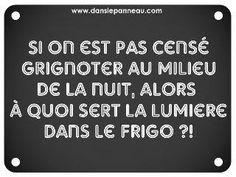 A quoi ça sert hein ? Funny Facts, Funny Quotes, Humor Quotes, French Quotes, Good Jokes, Some Words, Words Quotes, Funny Images, Quotations