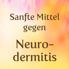 Was hilft gegen Neurodermitis? Diese Mittel und Hausmittel helfen gegen Neurodermitis!