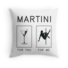 "Pole dance trick ""Martini"""